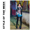 Style of the Week: Juliesdresscode (Woche 07 / 2015) | Style my Fashion