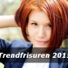 Trendfrisuren 2015 - Pony, Locken, Bob und Co. | Style my Fashion