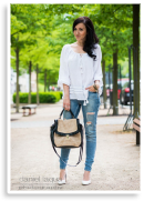 Boho and Jeans | Style my Fashion