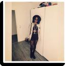 freizeit look | Style my Fashion
