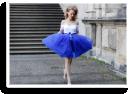 FASHION WEEK LOOK | TÜLLROCK | Style my Fashion