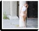 FASHION WEEK LOOK | METALLIC | Style my Fashion