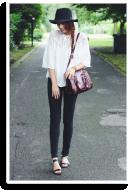 Boho Blouse | Style my Fashion