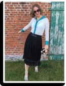 Spitze 4.0 | Style my Fashion