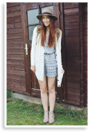 Cozy Playsuit | Style my Fashion