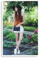 Swing Life Away | Style my Fashion