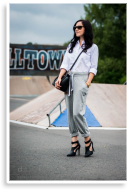 Mehr Mut zur Jogginghose | Style my Fashion