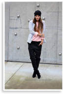 Track The Pants | Style my Fashion