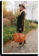 Lovely Woollen Hat | Style my Fashion