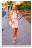 Flamingo Love | Style my Fashion