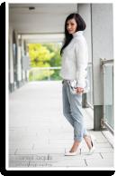 Simply casual denim | Style my Fashion