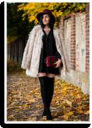 Be prepared : Look für die Secret Fashion Show | Style my Fashion