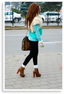 cikastyle   Style my Fashion