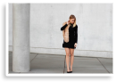 SILVESTER LOOK | Style my Fashion