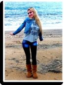 Beach walk | Style my Fashion