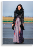 Winter Boho | Style my Fashion