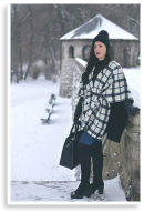 Winter Fairytale 2 | Style my Fashion