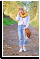 Yellow tartan | Style my Fashion