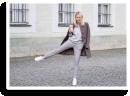 GREY ON GREY | Style my Fashion
