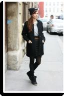 The Coat | Style my Fashion