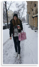white Berlin | Style my Fashion