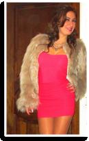 Pinkes Kleid | Style my Fashion