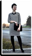 Streifen Chic | Style my Fashion