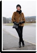 Leo Fake Fur | Style my Fashion