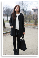 The skirt   Style my Fashion