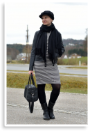 Streifen Casual | Style my Fashion