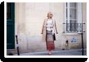 PARISIAN FASHION WEEK LOOK | Style my Fashion