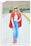 Toasted Colour | Style my Fashion