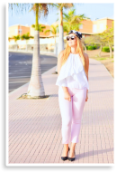 Forever Pink | Style my Fashion