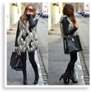 Winter is back | Style my Fashion