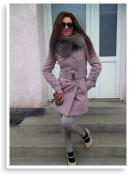 trench coat | Style my Fashion
