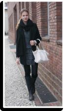 animalier dress | Style my Fashion