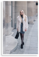 Faux Fur | Style my Fashion