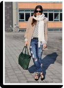 Studded Kitten Heels | Style my Fashion
