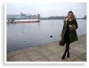 The lake called Alster | Style my Fashion