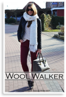Wool Walker | Style my Fashion