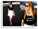 FASHION MANIAC | Style my Fashion