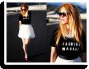 FASHION MANIAC   Style my Fashion