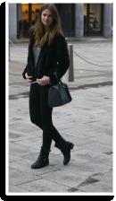 faux fur coat | Style my Fashion