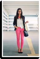 pink panther   Style my Fashion
