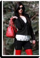 """von """"Blair Waldorf"""" inspiriert   Style my Fashion"""