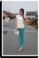 Frühlingsoutfit | Style my Fashion