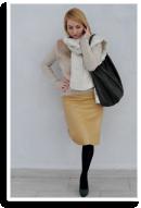karamell rock | Style my Fashion