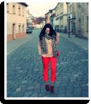Erdbeerlaune   Style my Fashion