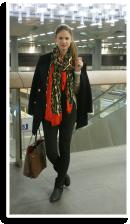 Berlin Hbf | Style my Fashion