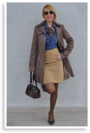 working girl | Style my Fashion